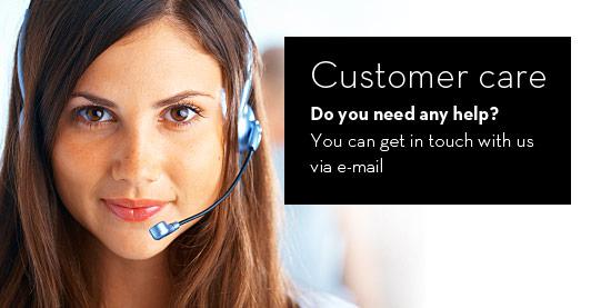 Bagaimana untuk dapatkan bantuan khidmat pelanggan terbaik