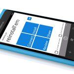 Reinstaller membantu muat turun aplikasi dan permainan pada Nokia Lumia